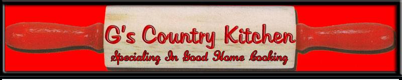 G's Country Kitchen